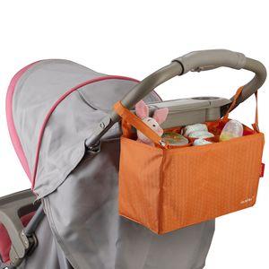 Organizador Bolsa Pañal Infantil Maternidad Niño Cochecito Multifuncional Materna Bebé Sillas de ruedas Nappy PRWLQ