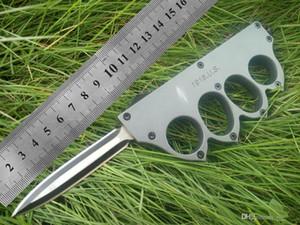 1918 Benchmade BM3300 BM3500 A07 UTX85 A161 A161 E07 A162 Coltelli da combattimento Doppia azione Clip da campeggio Strumento di taglio Pieghevole Tactical EDC Coltello tascabile