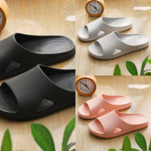8im mulheres rebites chinelos de alta qualidade slides de verão abertos dener slipper toe sapatos flats glitter efêmero ao ar livre calçado branco mais