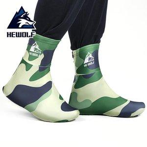Outdoor Sand Proof Shoe Cover Desert Hiking Equipment Gobi Race Anti Slip Men and Women Cross Country Running Foot Snow Cover
