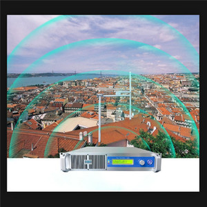 6000W FM-передатчик Broadcast