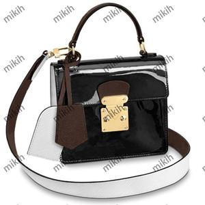 Moda Hot venda mulheres saco de high-end patente estilo clássico design de couro de alta qualidade bolsa de ombro mini-mulheres mensageiro saco
