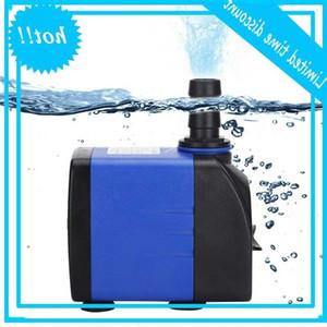 Seven Master 3.5W / 6W / 10W / 15W / 25W 220-240V eau d'aquarium ultra-toujours dompelpomp fontein filtre pompe à poisson