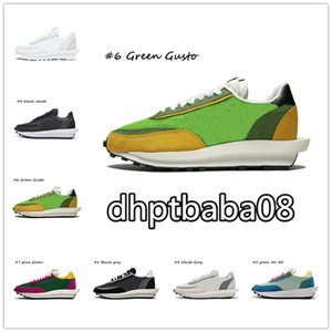 Top Quality 2020 Daybreak Ldv Waffle Men Women Running sports shoes Top quality Undercover Black White Varsity Blue mens Tn trainers sneaker