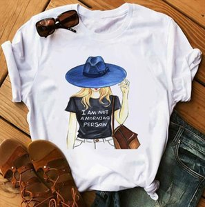 Vogue Red Lip Eyelash 3D Print T Shirt Women Short Sleeve O Neck Loose Tshirt 2020 Summer Fashion Women Tee Shirt Tops
