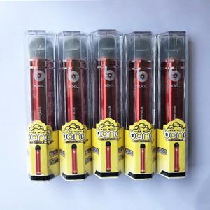Bang XXL atılabilir e puro Glow Bar Vape Kalem XL atılabilir e puro Pod Seti Batarya 6ml Kartuşları 2000 poğaçalar Kalem Prefilled Kaçak Vape KitDHL