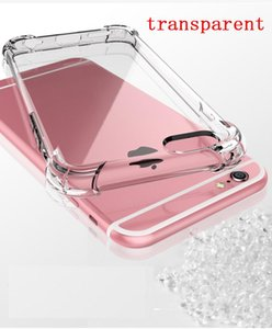 Super Shockproof Clear Soft Case for iPhone 11 12 Pro MAX Silicon Luxury Cell Phone Back Cover