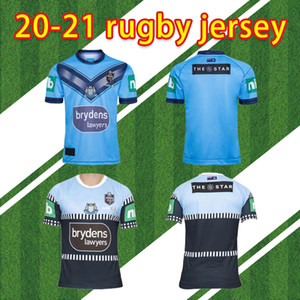 WILSH HOLDEN NSWRL 2019 2020 NRL National Rugby League NSW Origins Rugby Jersey 19 20 NSWRL Holton High-Qualität-Jerseys-Shirt