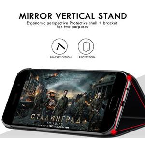 Smart Mirror Phone Case For Xiaomi Redmi Note 9s 9 8 7 5 6 Pro 8t 4x Redmi 9 9 wmtryi