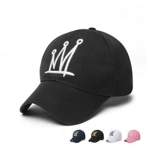 Cotton Embroidery Letter W Baseball Cap Snapback Caps Bone casquette Hat Distressed Wearing For Men Custom Hats caps1