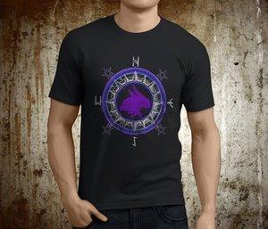 New Arrefecer The Birthday Massacre Homens Preto T-shirt tamanho S-3XL Imprimir T-Shirt Male Marca