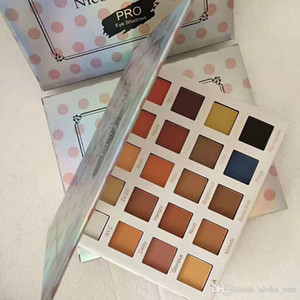 NEW Violet Voss X Nicol Concilio Eye Shadow Palette REFOR 20 color eyeshadow DHL Free shipping