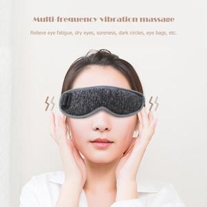 Electric Eye Masr fatigue Soulager Magnétothérapie acupuncture Lunettes dispositif magnétique thérapie soulagement de la douleur
