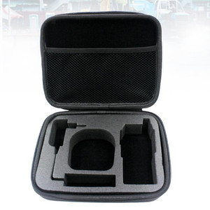 Hand Bag Protective Travel Portable Radio Accessories Storage Box Professional Walkie Talkie Case Launch For Baofeng UV-821