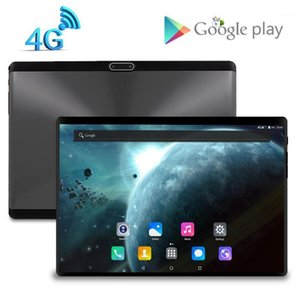8.0 MP Camera 2.5D Tempered Glass Screen 10.1 inch Octa Core 3G 4G FDD LTE Tablet 3GB RAM 32GB ROM Android 7.0 tablet 10 Pocke1