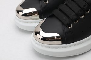 2019 2020 mc sole Leather men women stars brand runner shoes Sports Trainers queen platform Sneakers Chaussures [Best Quality] D531 L9HQ#