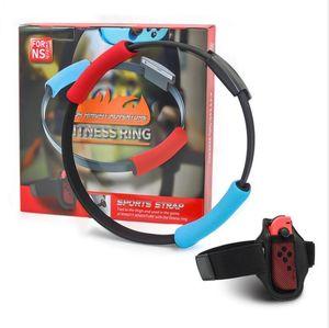 Para Mudar Ns Jogo RingFor Ns Ring Game Academia Fit Aventura maneira mais fácil de perder peso produtos exercícios do esporte cinto Com ajustável