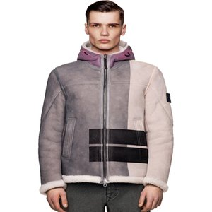 2020 new mens winter