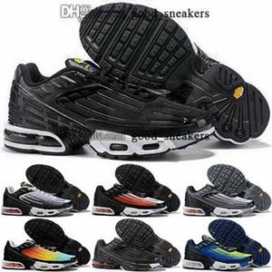 38 2020 رخيصة وسادة أبيض سكاربا ضبط عارضة 3 الشقي المدربين الهواء تشغيل الرجال ماكس حجم لنا المرأة TN أحذية رياضية زائد 46 EUR 12 أحذية رجالي