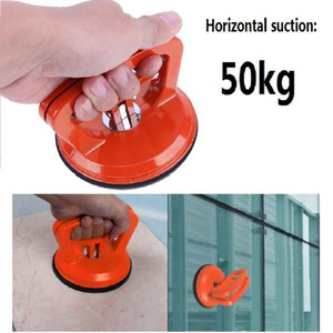 Car Dent Puller Tile Extractor Wood Board Floor Tiles Remover Glass Sucker Screen Vacuum Suction Cup Carry Tools Glass Lifter