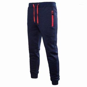 Deal Direct Hommes Sport Pantalon Long Pantalons Tracksuit Gym Fitness Workout Joggers Sweatpants1