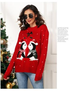 red women designers clothes 2020 cardigan sweater sweaters woman winter cashmere sweater knitwear women long sleeve womens clothing high end