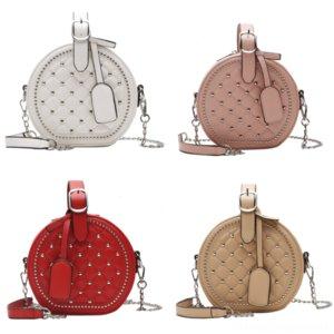 EQTDU Vintage hiver avec fabricant chute Handbags Handbags d'occasion Cas de Pluvier Design dames Sac à bandoulière Sac simple classique branchement
