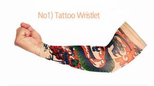 Nova tatuagem Cuff One Pack andar de bicicleta dirigir um carro Run ventilação elásticas roupas para mulheres Roupa venda de, $ 16,45 | DHgate.Com unnZ #