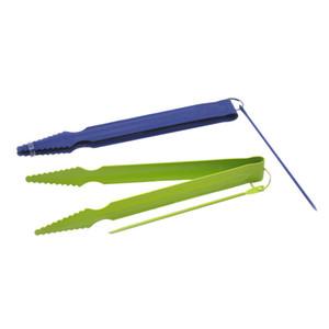 Shisha Hookah Tongs Tweezers Clamp Charcoal Accessories Gadget Carbon Clip Gadget Shisha Hookah Con Manguera Tongs VT1982