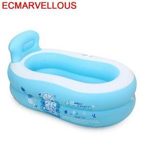 Baby Piscina Adulto Portable Bath Adult Hot Tub Banheira Inflavel Inflatable Bathtub