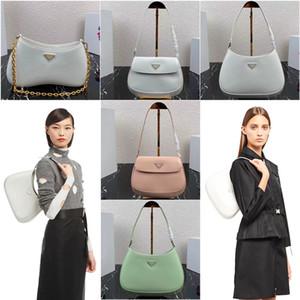 2021 Fashion Re-Edition 2005 Nylon Mini luxurys designers Famous Brand tote crossbody shoulder Handbags Messenger Bag Handbags purses