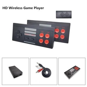 5PCS Lot HD Video Game Player Wireless Handheld Game Joystick HDMI 620 AV Retro Classic Games Wireless Portable Game Consoles Kids gift