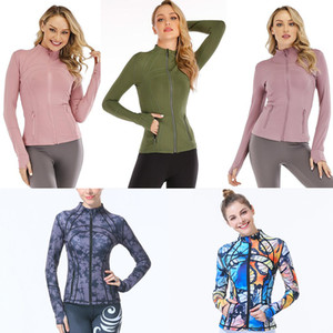 2021 Lu Yoga Shirt Leggings Designers Yogaworld Femmes Gym Sports Elastic Fitness Lady Elastic Fitness Lady Full Clothe Shirts # 580
