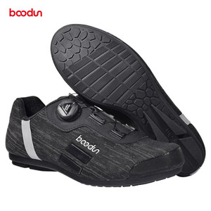 2020 New Cycling Shoes Breathable MTB Men Cycling Shoes Bicycle Ultralight Bike Road Bicycle Racing