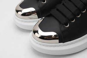 2019 2020 mc sole Leather men women stars brand runner shoes Sports Trainers queen platform Sneakers Chaussures [Best Quality] D531 A91f#