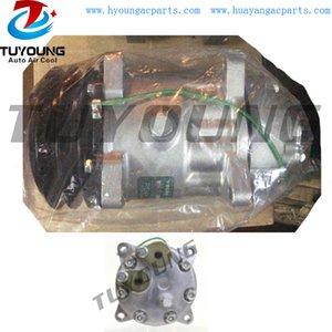 2PK Sanden SD7H15 24V Universial Fahrzeug-Klimaanlagen-Kompressor