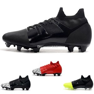 2019 New Mens soccer shoes Mercurial Greenspeed GS 360 FG kids soccer cleats Superfly Crampons de football boots chuteira