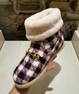 2021 Woocoo Yeni Stiller Sıcak Moda Üst Maomao Ayakkabı Yüksek Top Bayanlar Sıcak Ayakkabı Yüksek Kalite 20102101Q tutun Casual Womens Shoes