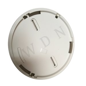 Smart Intelligent Automatic Wired Home Household Hotel Security  Safe High Sensitive Fire Smoke Detector Heat Sensor Alarm