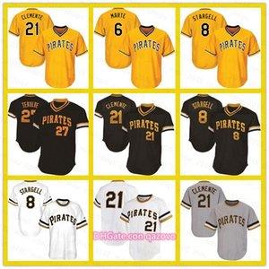 8 ويليStargell Jersey Pirates 55 Josh Bell 26 Adam Frazier 25 Gregory Polanco 59 Joe Musgrove 45 Michael Feliz Baseball Men Rodriguez