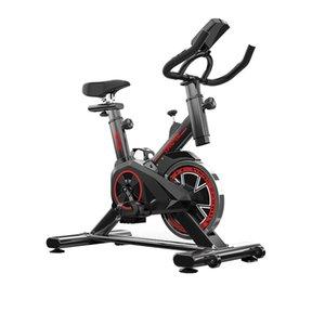 Esercizio Bike Home Ultra-Silenzioso Filante Indoor Indoor Bike Fitness Bike Dynamic Bicycle Attrezzature per il fitness
