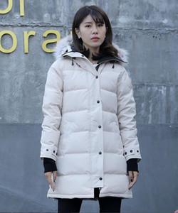 2021 Luxury designer women winter jacket winter coat womens coats woman coat womens parka warm and thick waterproof down jacket