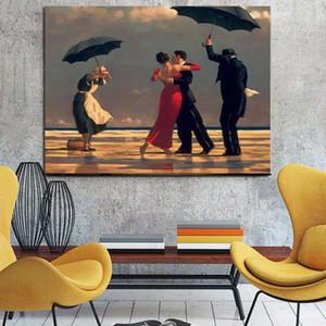 Edward Hopper baile lienzo de pintura moderna ilustraciones carteles y las impresiones Cuadros Arte cuadro de la pared de la sala de estar decoración del hogar