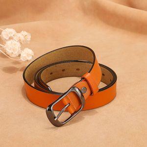 classic business belt wholesale high quality womens belts metal pearl buckle leather belt for mens belts 2G belts width is 3.4cm