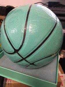 مع مربع EUR كأس كرة السلة 2021 حجم 54.5 سنتيمتر سلة المشتركة كرة السلة العالمية طبعة الإصدار أعلى جودة الكرة