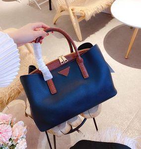 Spnqn Brand Quality MILANO Designers Genuine Tote Bags Women Cow Luxurys Sling Best Large Shoulder Crossbody Messenger Tote Fashion Lea Doim