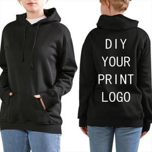 Custom Hoodies Stray Kids Printing Fashion Hoodies Cool Fans Long Sleeve Sweatshirt Hooded Women Men Clothes Can Be Customized