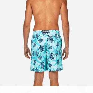 Vilebre Board shorts men lined swimwear beach surfing shorts drawstring quick dry swimming trunks sweat running shorts joggers praia