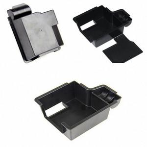 caja de almacenamiento de la central del coche Broadhurst apoyabrazos caja de almacenamiento guantera de su auto remoldeados para Skoda Octavia A7 PC 1 Zhmm #