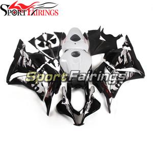 Complete Fairings For F5 Honda CBR600RR 09 10 11 12 CBR 600RR 2009 2010 2011 2012 ABS Injection Motorcycle Bodywork Kit White Black